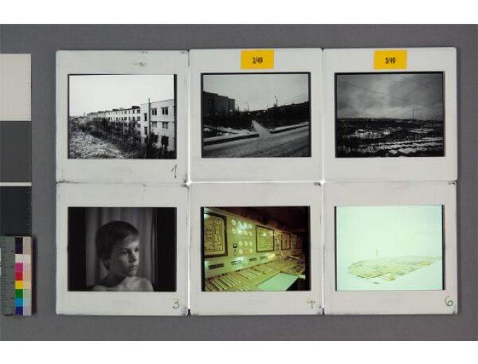 """Projekt zur Konservierung von DiaKunstwerken und zum Erhalt analoger Techniken durch die Hamburger Kunsthalle<br><span style=""""font-family:CorporateS-Regu; font-size:0.7em;color: #517071;"""">Mehr lesen…</span>"""