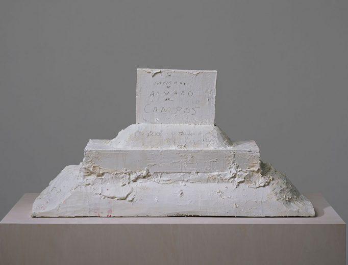 """Kunsttechnologische Untersuchung der Skulpturen von Cy Twombly in der Sammlung Brandhorst <br><span style=""""font-family:CorporateS-Regu; font-size:0.7em;color: #517071;"""">Mehr lesen…</span>"""